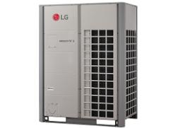 LG introduceert nieuw Multi V 5-warmtepompsysteem
