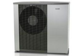 Nibe breidt programma lucht/water-warmtepompen uit