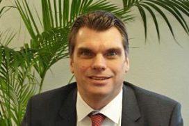 Rob Spoelman Managing Director Benelux bij NIBE