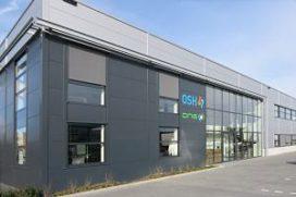 One Solution Holland (OSH) neemt nieuw bedrijfspand in gebruik