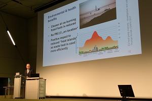 'Aantal warmtepompen in Europa passeert de 10 miljoen'