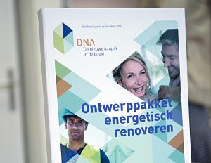 NulNU manifest gepresenteerd door DNA in de Bouw