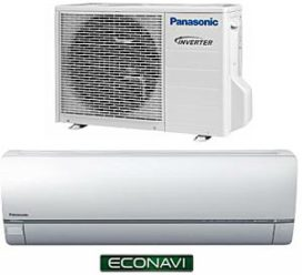 Nieuwe Panasonic Etherea warmtepomp biedt veel innovaties