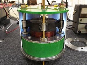 Lineaire compressor voor grotere WP-systemen ?