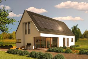 Zonnepanelen: glas-glas of glas-folie?