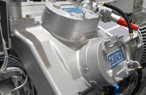 Welke compressor heeft het beste rendement?