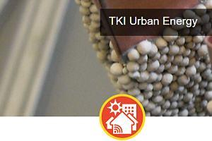 Voorlichtingsbijeenkomst subsidie Urban Energy