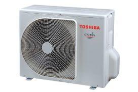 Toshiba introduceert nieuwe generatie lucht/water-warmtepompen