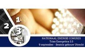 'Trias Energetica moet centraal staan'