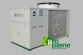 TripleAqua door EU Renewable Heating and Cooling uitgeroepen tot 'beste innovatie'