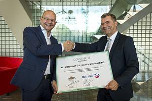 UNETO-VNI en MKB-Nederland maken werk van duurzame inzetbaarheid