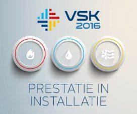 100 inzendingen voor VSK Awards