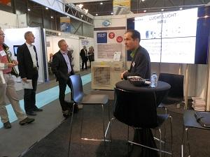 Vakblad Warmtepompen organiseert Innovatieroute VSK 2014