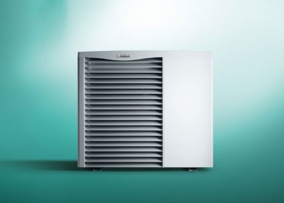 AroTherm split unit