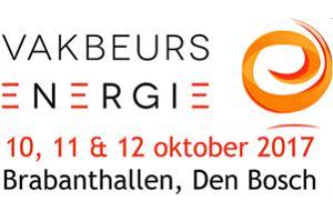 Vakbeurs Energie: 'Hét B2B-platform voor duurzame energieopwekking en -besparing'