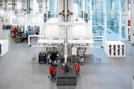 Viessmann opent onderzoekscentrum voor ontwikkeling van innovaties