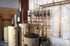 Bodemenergiesystemen worden efficiënter