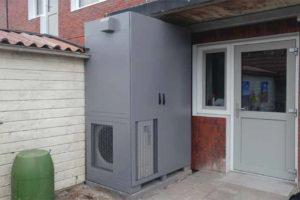 'Trainingen over warmtepompen lopen meteen vol'