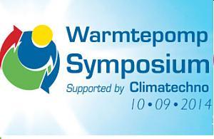 7e Warmtepomp Symposium in België