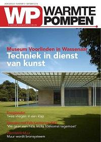 Nieuwe editie Vakblad Warmtepompen