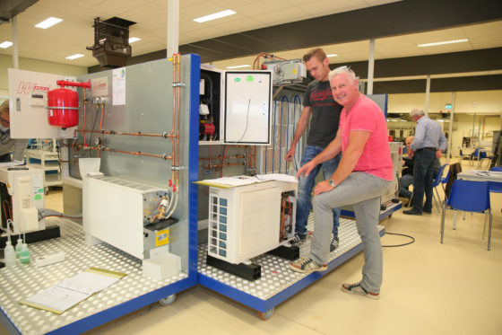 Is installatiebranche klaar voor energieneutraal?