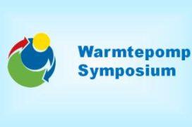 SYMPOSIUM: Warmtepomp symposium op 15 september