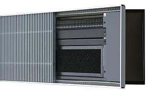 Western Airconditioning lanceert ventilatorconvector voor inbouw in vloer