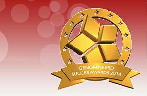 Western Airconditioning wint Succes Award 2014