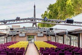 Jaarlijkse EHPA forum in Parijs