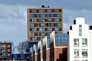 Het eerste zero-energiehotel ter wereld