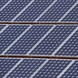 Verkoop zonnepanelen zit in de lift