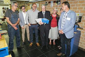 'Geef technisch vmbo-talent meer kans'