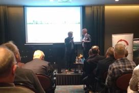 Itho Daalderop wint Warmtepomp Award 2017