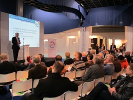 Nederlands Warmtepomp Congres: nog 1 week!