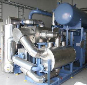 eurammon: Warmtepompen met natuurlijke koudemiddelen