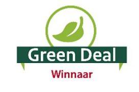Wint u een Green Deal Award 2016?