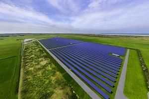 Ameland: 'smart grid'-proeftuin voor energetische zelfvoorziening