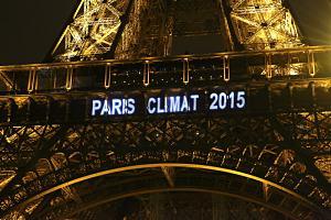 Dijksma ondertekent Klimaatakkoord bij VN