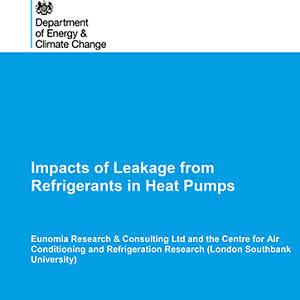 Lekvrije warmtepompen voor meer energie-efficiëntie