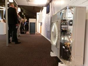 Warmtepompen Innovatieroute Energie 2014: nog enkele plaatsen!