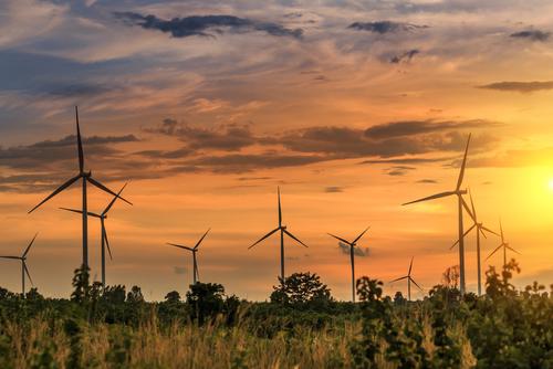 Aandeel hernieuwbare energie naar 6,6 procent