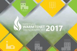 'Warmtenet Trendrapport' schetst marktontwikkelingen en afwegingen duurzame warmte