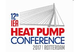 Workshops op de IEA Heat Pump Conference 2017