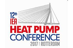Workshops op de IEA Heat Pump Conference 2017