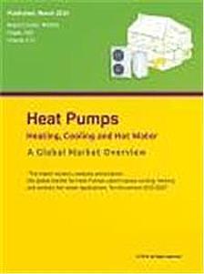 Warmtepompmarkt groeit verder