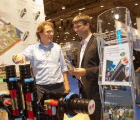 Energie 2015: Volg de Warmtepompen Innovatieroute
