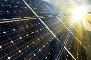 Energie zonnepanelen opslaan met warmtepomp
