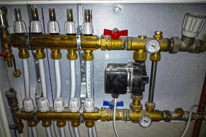Beperkingen laagtemperatuur-afgiftesystemen bestaande bouw
