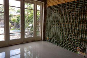 Wand- en plafondverwarming: kansrijk alternatief voor vloerverwarming?