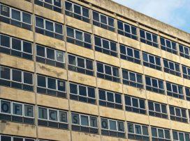 Bijna helft van kantoorgebouwen voldoet niet aan toekomstige label-eis